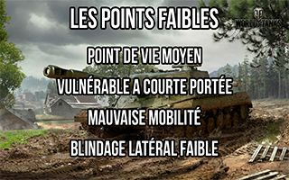 Point fort chasseur de char